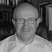 Dr Paul McLaren, Medical Director of The Priory Hayes Grove and Consultant Psychiatrist